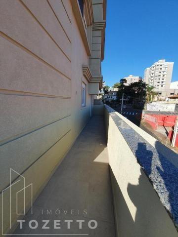 Apartamento para Venda em Ponta Grossa, Centro, 3 dormitórios, 1 suíte, 2 banheiros, 2 vag - Foto 14