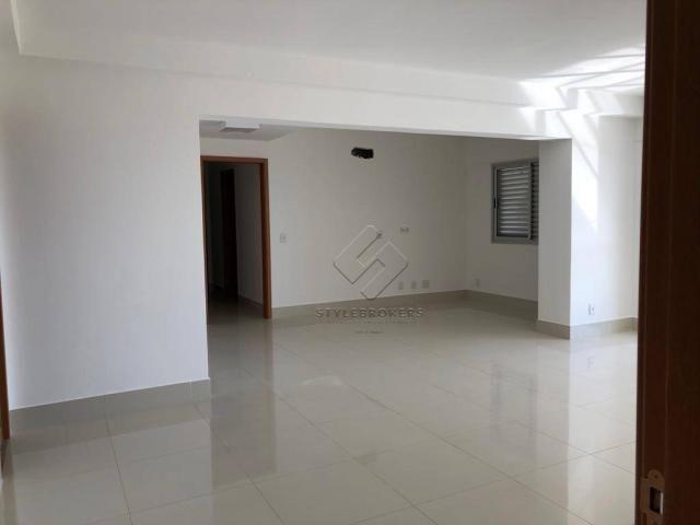 Apartamento com 3 dormitórios para alugar, 143 m² por R$ 4.200,00/mês - Jardim Aclimação - - Foto 6