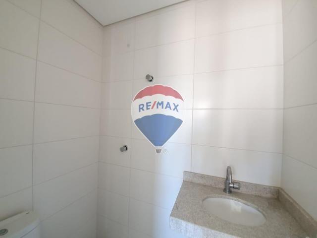Apartamento à venda com 3 dormitórios em Balneário, Florianópolis cod:CO001384 - Foto 18
