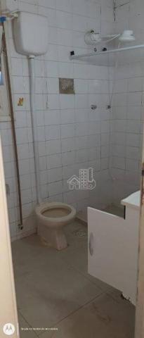 Apartamento com 2 dormitórios para alugar, 70 m² por R$ 1.000,00/mês - Ingá - Niterói/RJ - Foto 14