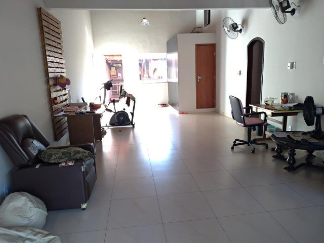 Vendo Casa no Vila Rica (Tiradentes) 4 suítes, 326 m² - Foto 4