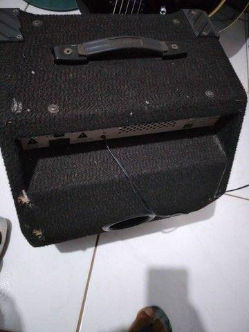 Vendo amplificador - Foto 3