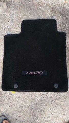 Tapetes do HB20  - Foto 2