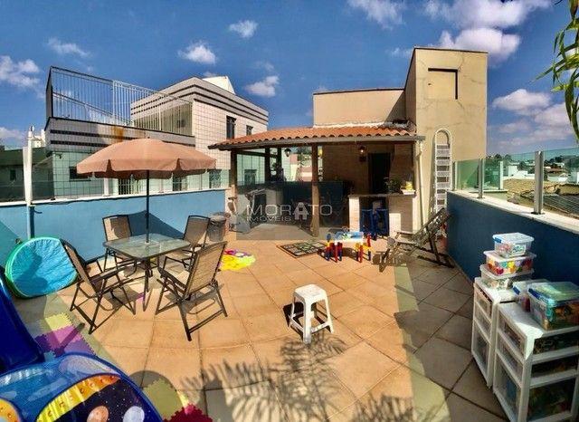 BELO HORIZONTE - Apartamento Padrão - Caiçara - Foto 18