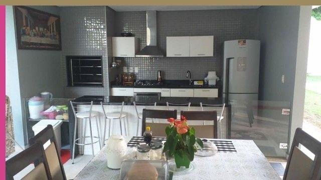 Casa 420M2 4Suites Condomínio Negra Mediterrâneo Ponta sfpzlymneg sewuypktxo - Foto 8