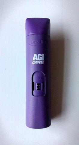 Carcaça Andis AGI Kit Completo