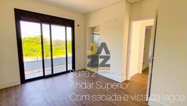 Casa com 3 dormitórios à venda, 220 m² por R$ 1.300.000,00 - Loteamento Residencial e Come - Foto 8