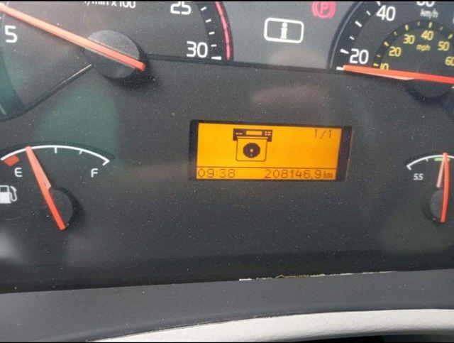 VOLVO VM 270 2012/12 ÚNICO DONO EX TANQUE  - Foto 10