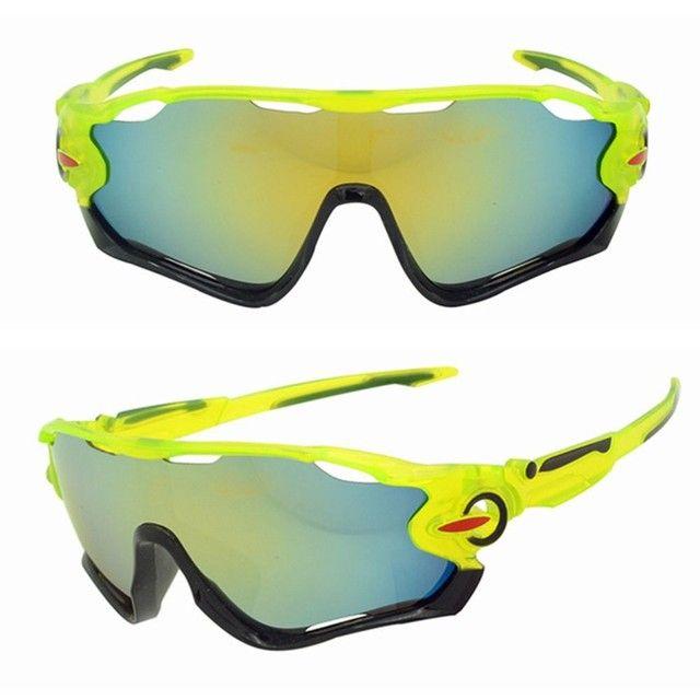 Oculos de Ciclismo, caminha, montanhismo..  - Foto 2
