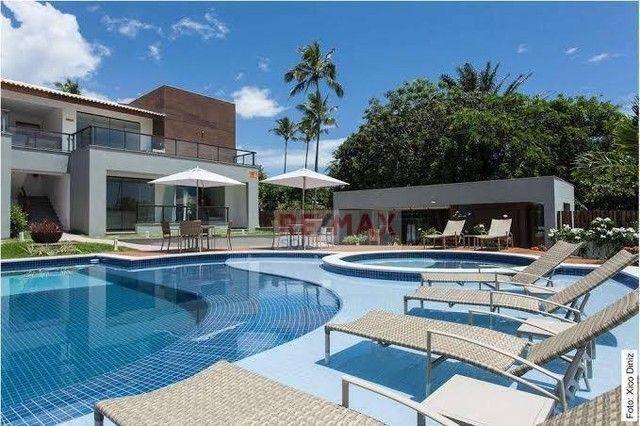 Apartamento cond. Solaris Imbassai com 2 quartos, 80 m² por R$ 505.000 - Imbassai - Mata d