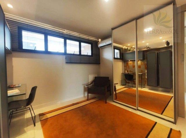 Apartamento com 3 dormitórios à venda, 162 m² por R$ 1.490.000,00 - Aldeota - Fortaleza/CE - Foto 14