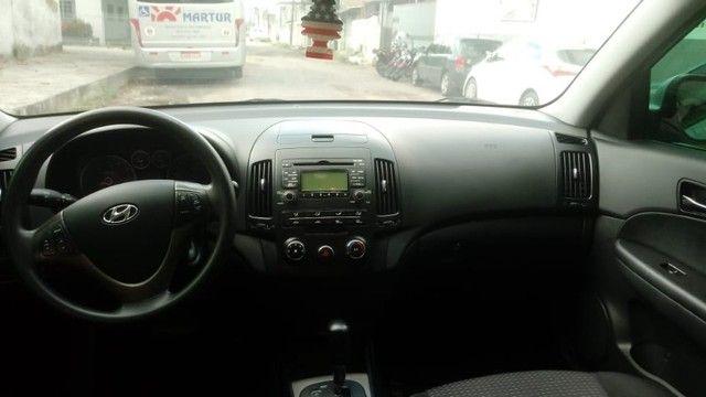 i30 2.0 2010 - Foto 7