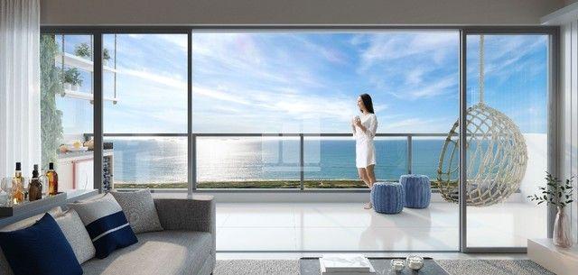 GG-Lançamento! Apto de luxo 04 quartos c/ suítes no Costa Mare no bairro Costa Mar. - Foto 3