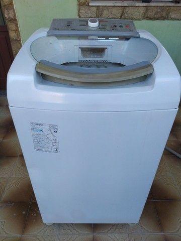vendo Máquina de lavar Brastemp 9kg    - Foto 3