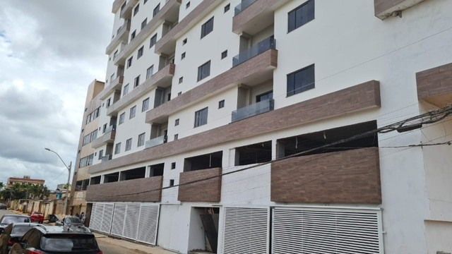 Vicente Pires lindo Apartamento de 2 Quartos 50m oportunidade  - Foto 19