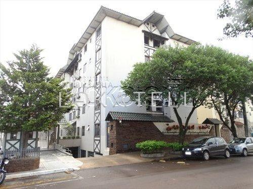 Apartamento para locação no Edifício Bremem - Foto 14
