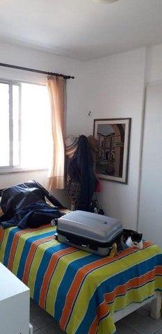 Apartamento com 3 dormitórios à venda, 74 m² por R$ 259.000 - Vila União - Fortaleza/CE - Foto 12