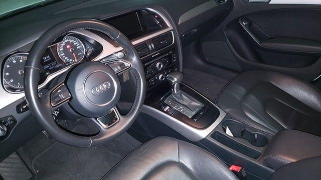 Audi A4 Avant Ambiente - 2013 - Foto 8