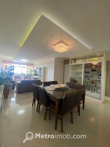 Apartamento com 3 quartos à venda, 128 m² por R$ 530.000 - Turu  - Foto 14