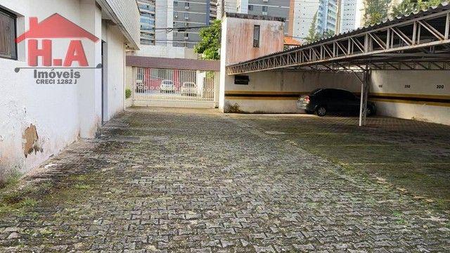 Apto na Aldeota , 160m², - Foto 16