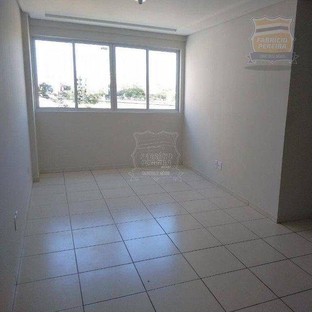 Apartamento com 2 dormitórios para alugar, 74 m² por R$ 900,00/mês - Catolé - Campina Gran - Foto 10