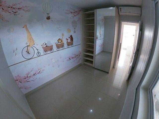 Apartamento à venda com 3 dormitórios em Ponta negra, Manaus cod:AP0097_PNIM - Foto 17