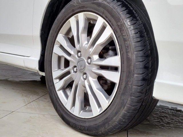 Honda City Lx 1.5 HN Veículos *  - Foto 7