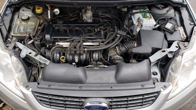 Ford Focus Hatch 2.0 Automático 2012 - Foto 18