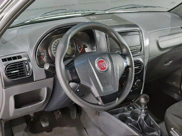 Fiat Strada Working 1.4 CS Completa 2018 - Foto 7