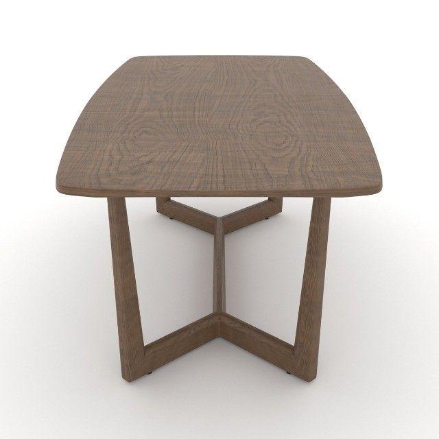 Mesa de jantar 2,20x1,10m - Foto 2