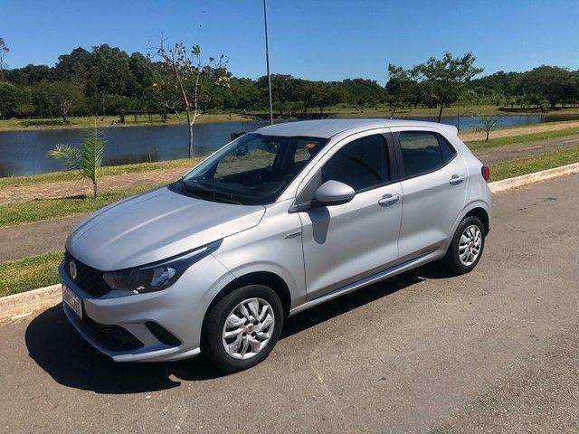 Fiat Argo 1.0 drive 2019/20 c/multimídia  - Foto 9