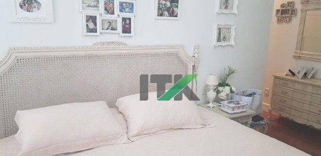 Apartamento com 4 dormitórios à venda, 218 m² por R$ 3.700.000,00 - Centro - Balneário Cam - Foto 16