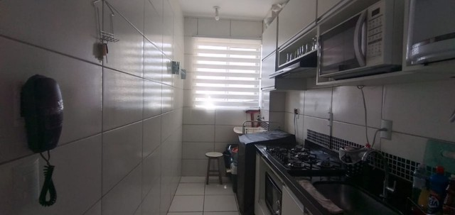 Excelente Apartamento com 2 Quartos 1 Suíte em samambaia sul - Foto 11