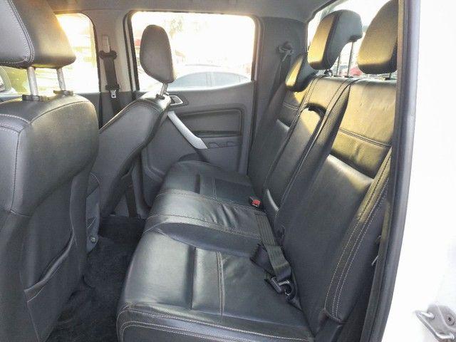 Ford Ranger XLT 3.2 2014 - Foto 6