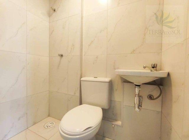 Apartamento com 3 dormitórios à venda, 127 m² por R$ 1.273.818 - Aldeota - Fortaleza/CE - Foto 19