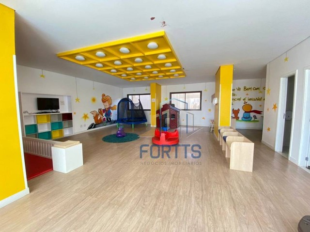 Vendo Cobertura Duplex Reformada - Foto 19