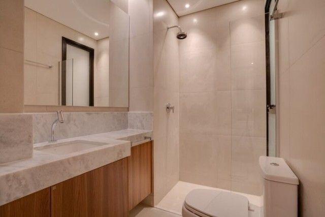 Apartamento para venda com 2 quartos, 88m² Residenza Maestro em Setor Oeste  - Foto 8