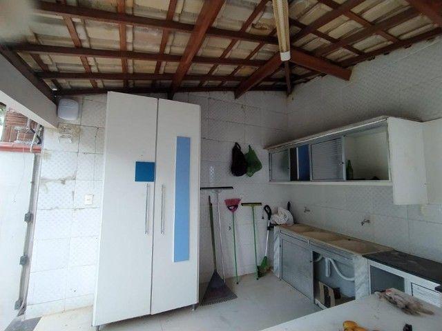 Casa com 2 dormitórios para alugar por R$ 3.500,00/mês - Paraíso - Guanambi/BA - Foto 3
