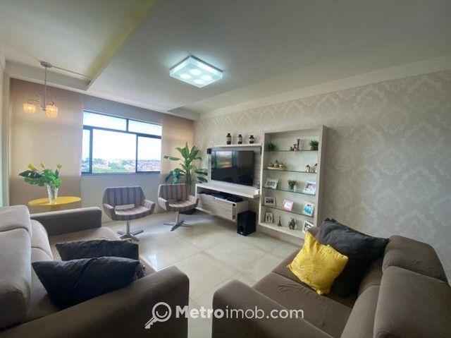 Apartamento com 3 quartos à venda, 128 m² por R$ 530.000 - Turu  - Foto 16