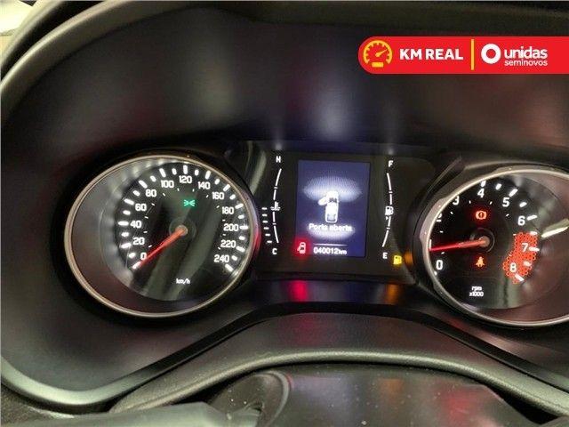 Fiat Toro 2020 1.8 16v evo flex endurance at6 - Foto 8