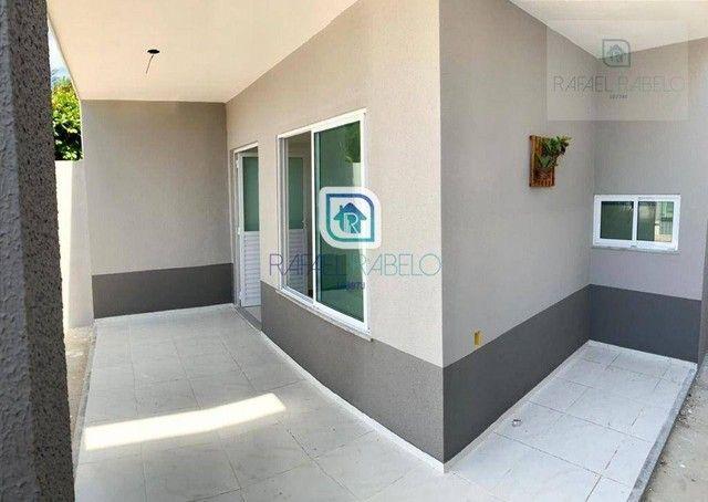 Aquiraz - Casa Padrão - Centro - Foto 2