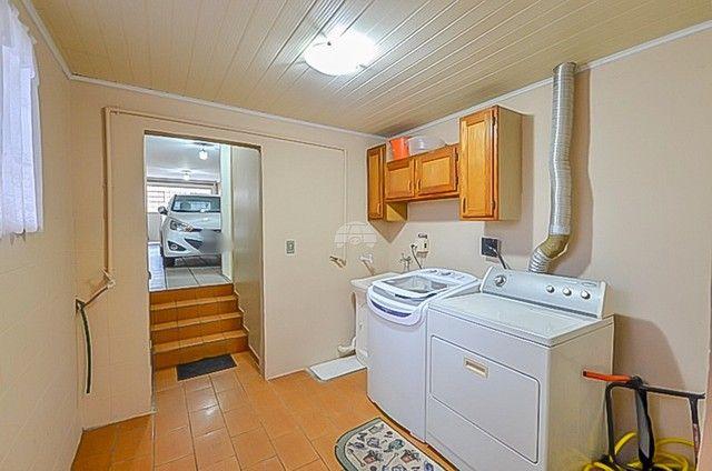 Casa à venda com 5 dormitórios em Capão raso, Curitiba cod:932006 - Foto 12