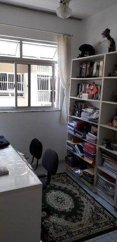 Apartamento com 3 dormitórios à venda, 74 m² por R$ 259.000 - Vila União - Fortaleza/CE - Foto 11