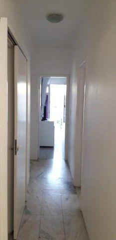 Apartamento com 3 dormitórios à venda, 74 m² por R$ 259.000 - Vila União - Fortaleza/CE - Foto 8