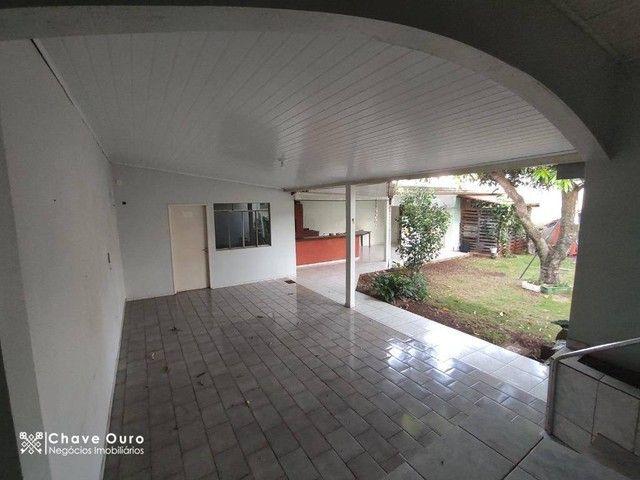 Casa para alugar, 266 m² por R$ 2.600,00/mês - Universitário - Cascavel/PR - Foto 13