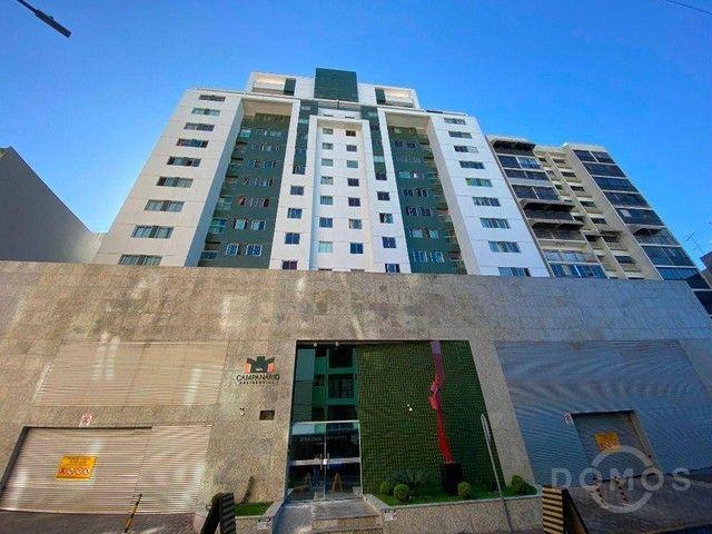 Apartamento com 3 dormitórios à venda, 65 m² por R$ 315.000,00 - Taguatinga Norte - Taguat