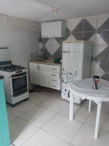 R$750 reais1/4-Mobiliado-Lauro de Freitas-Bahia - Foto 6