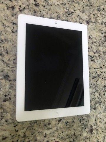 iPad geração 3 .está lindo !!