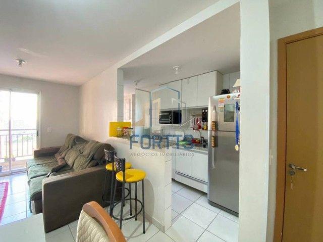 Apartamento de 3 quartos em condomínio completíssimo Viva Arquitetura - Samambaia Sul - Foto 9