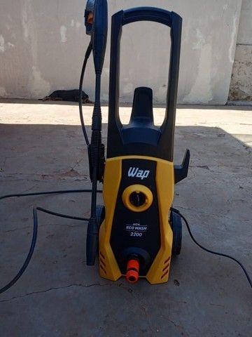 Lavadora de alta pressão WAP Ecowash 2200 - Foto 5